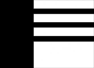 画像:お問い合わせフォームの例。お名前・メールアドレス・電話番号・お問い合わせ内容の項目がある